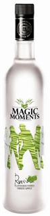 Magic Moments Vodka Green Apple Remix 750ml